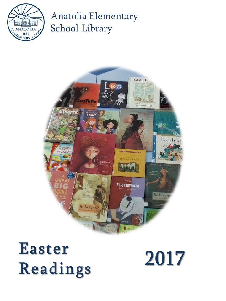 Easter Readings 2017