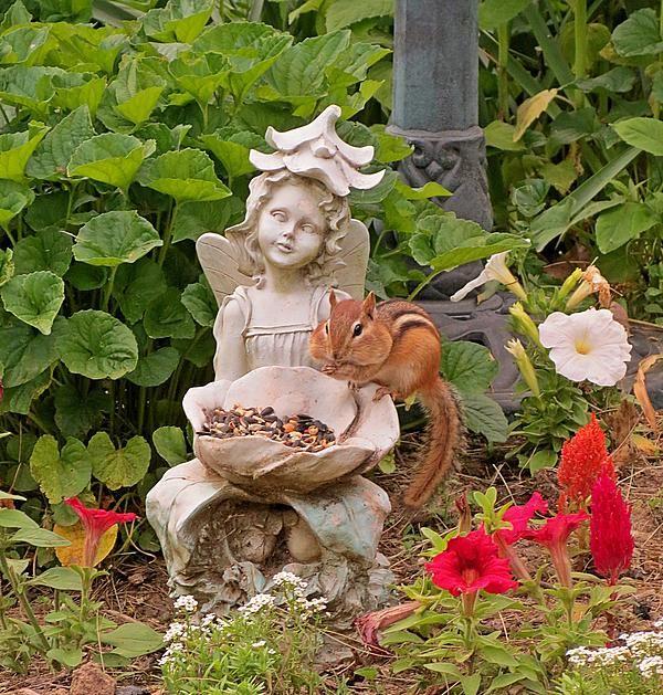 Garden Statues Nh
