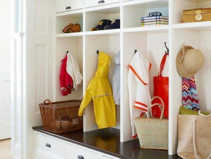 les 25 meilleures id es concernant range chaussures sur pinterest organisateur de porte d. Black Bedroom Furniture Sets. Home Design Ideas