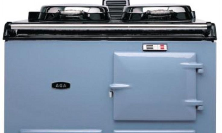 Aga gets up to speed with a £10,000 electric stove that can be turned on in an instant