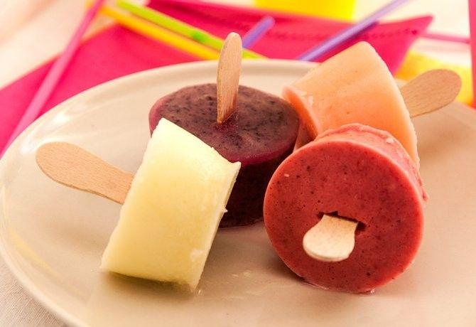15 frissítő házi jégkrém nulla melóval! | NOSALTY – receptek képekkel