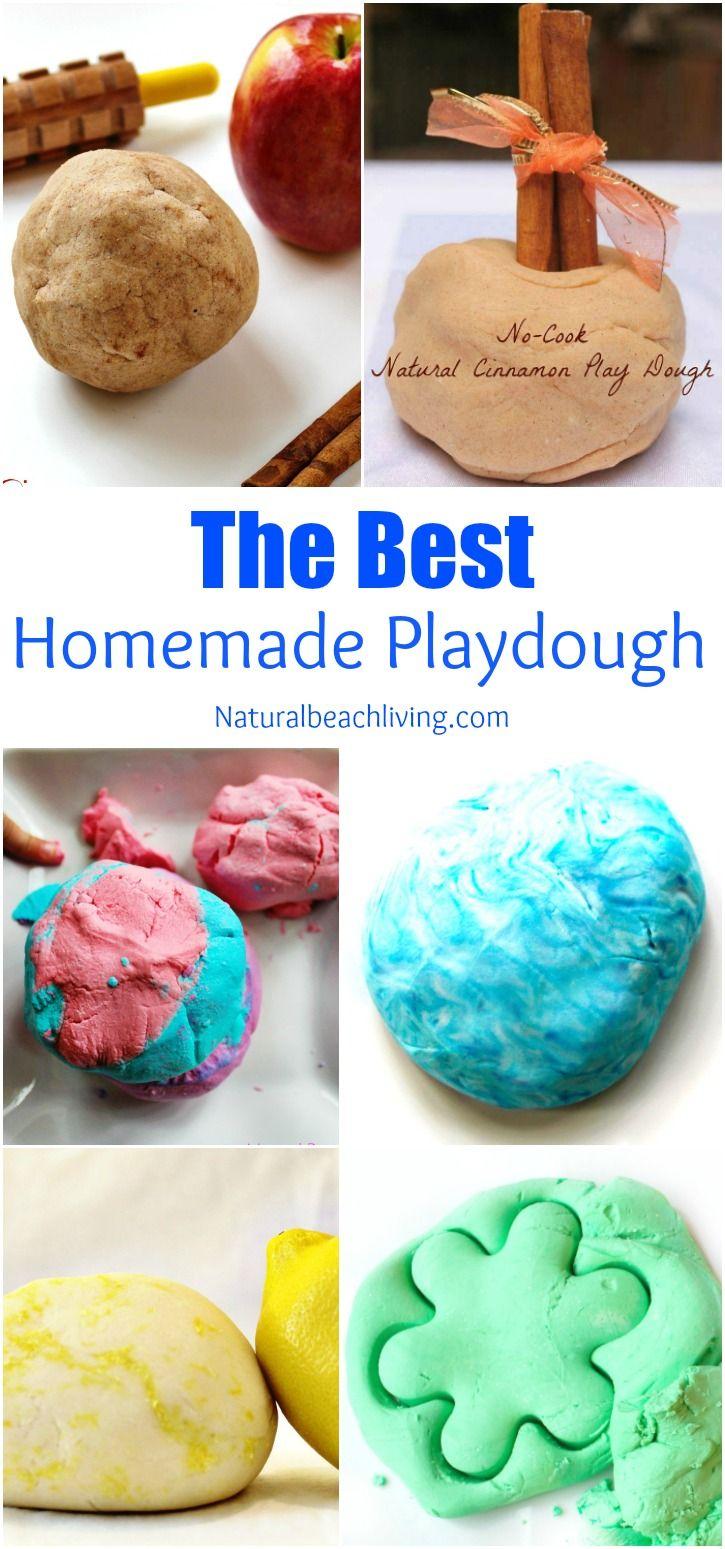 how to make playdough Instructions on how to make playdough animals – penguin.