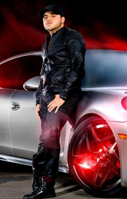 """""""DUB Latino,"""" hosted by Regional Mexican music superstar Gerardo Ortiz, premieres Sunday, October 28 at 11 p.m. EST."""
