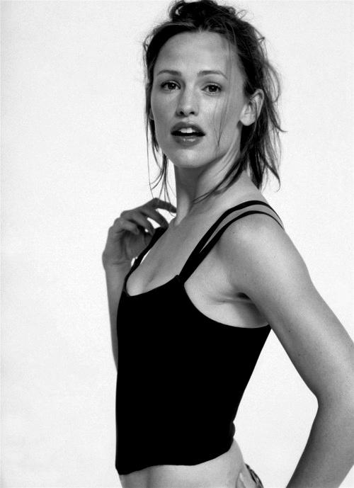 Jennifer Garner - fitness inspiration