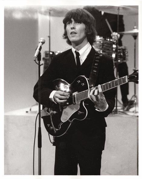 George Harrison The Beatles