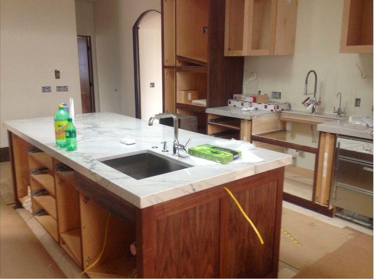 1000 Images About Kitchen On Pinterest Quartz Countertops Subway Tiles And Ikea Kitchen