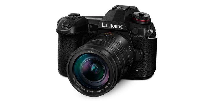 Panasonic Lumix G9, nueva sin espejo resistente al hielo # Panasonic ha puesto en marcha su nueva alta gama en el sector de las micro cuatro tercios. Su nombre es Panasonic Lumix G9, una potente cámara de fotos que te permitirá recoger imágenes a alta ... »