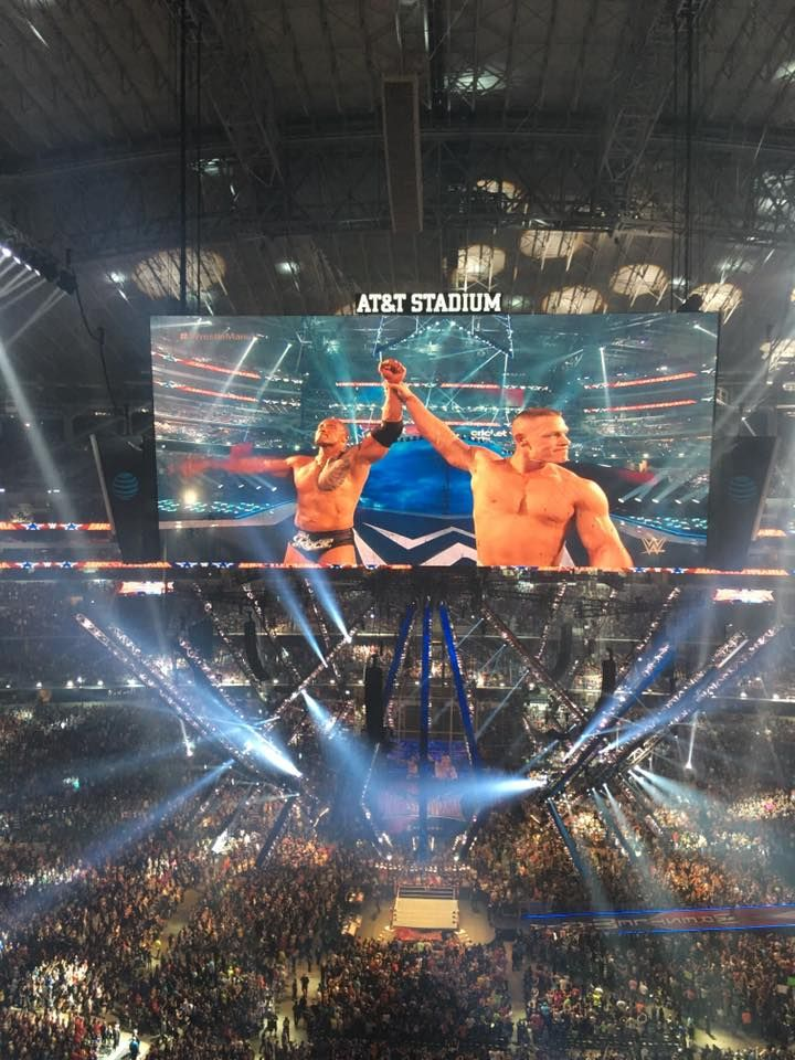Did WrestleMania 33 Suck?  Have you ever watched a football game and see your team dominate in the first have and going into half-time youre riding high and feeling good? Well WrestleMania 33 was very much the same way. The first half of the show (well probably 3 quarters but Im counting the shitty Pitbull concert as half-time) was nearly flawless. The matches were well crafted and fun to watch literally my friends my son and me were having a great time we were engaged we were watching and…