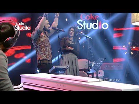 Umair Jaswal & Quratulain Balouch, Sammi Meri Waar, Coke Studio Pakistan - YouTube