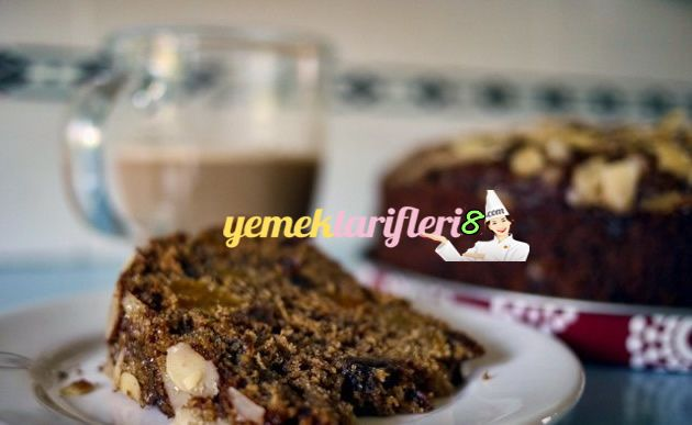 Meyveli Kek Tarif | Yemektarifleri8