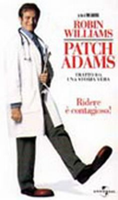 Patch Adams - Film (1998)