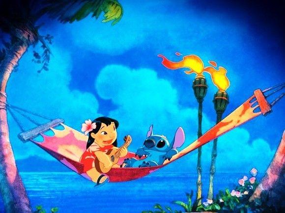 Lilo et Stitch (Disney)