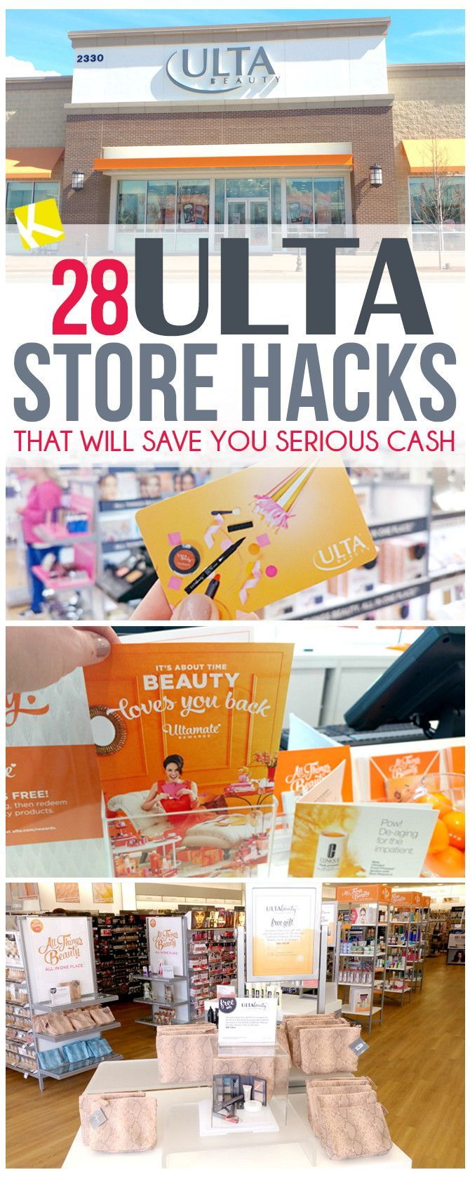 28 ULTA Hacks That Will Save You Serious Cash