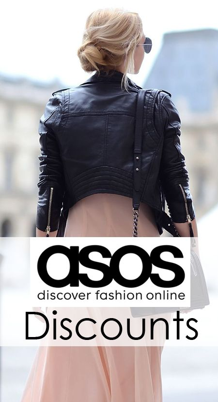 Just discovered this exclusive ASOS discount #loveasos