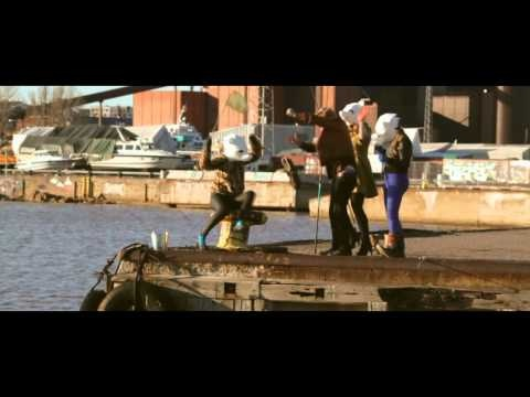MIAU - Nightwalkers (official music video)