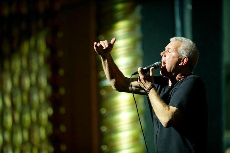"""APIA """"Time Of My Life"""" Tour- Daryl Braithwaite"""