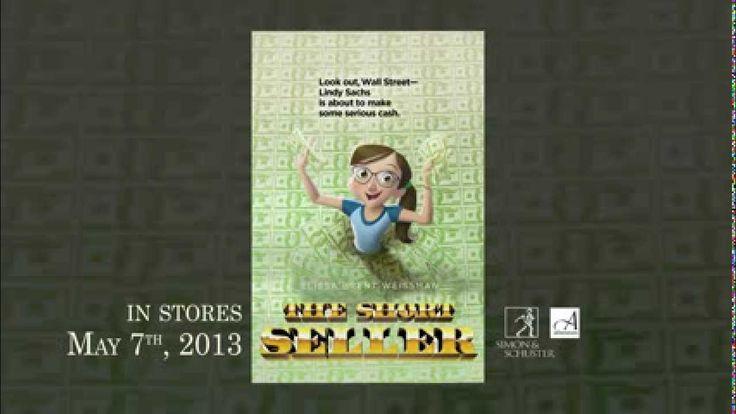 The Short Seller by Elissa Brent Weissman.