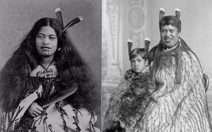 Фотография: Сакральные татуировки маори: винтажные снимки коренных жительниц Новой Зеландии конца XIX-начала ХХ вв. http://feedproxy.google.com/~r/KleinburdNewsRu/~3/3hK-3eqzuYk/