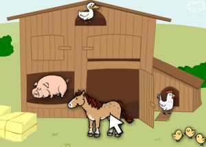 Juegos Educativos Infantil Animales