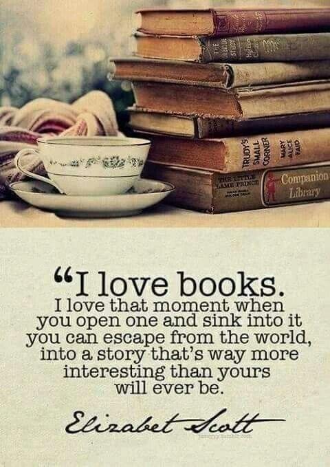 Arten von Liebesbüchern