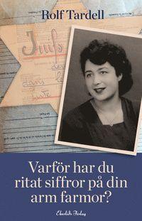Varför har du ritat siffror på din arm farmor?  Jag är 33 år gammal när min mamma äntligen är beredd att berätta om sin uppväxt i Frankrike under kriget, det hon kallar sitt första liv. Det hon måste glömma bort för att klara av sitt nya liv i Sverige.  För första gången berättade hon vad som hände när hon tvingades ut ur den tillbommade boskapsvagnen tillsammans med sina föräldrar i Auschwitz, i slutet av maj 1944. Hur männen radades upp för sig och kvinnorna för sig.   Längst fram på…