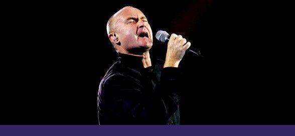 LAST MINUTE! Concert Phill Collins la Paris | 18 iunie 2017