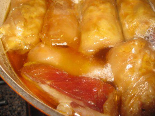 250 best yugoslavian recipes images on pinterest croatia sour cabbage rolls forumfinder Images