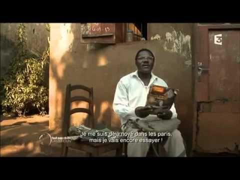Faut pas rever reportage au Cameroun