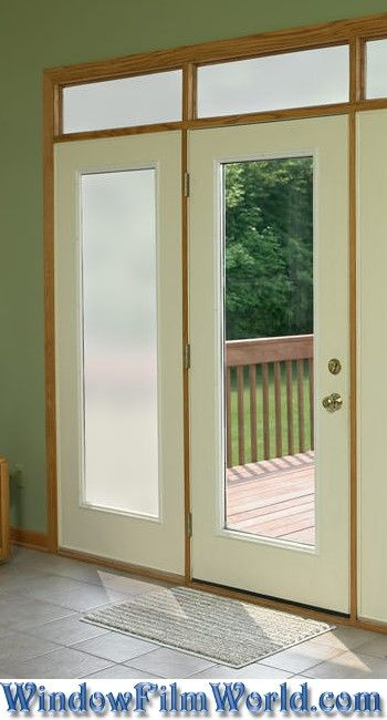 Best Privacy Window Film Images On Pinterest Privacy Window - Window clings for home privacy