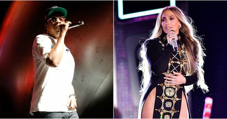 Jay-Z, Jennifer Lopez to Perform at Tidal Hurricane Relief Benefit Concert #headphones #music #headphones