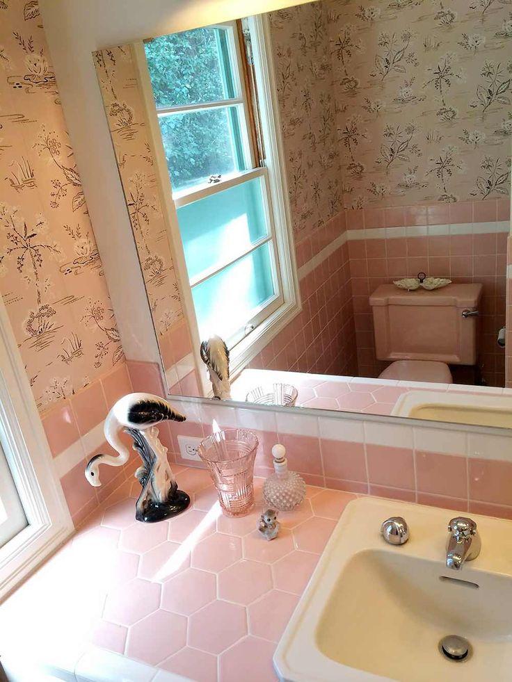 Bathroom Tiles S 145 best 1950s bathroom renovation images on pinterest | bathroom