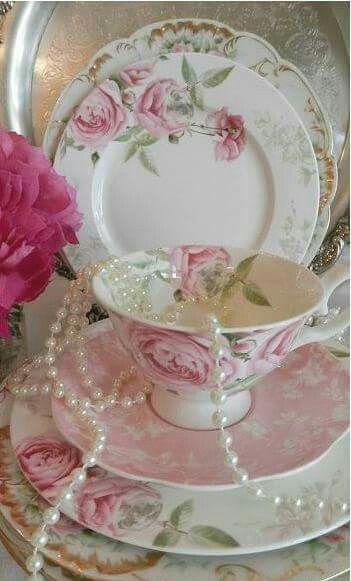 Beautiful china!!