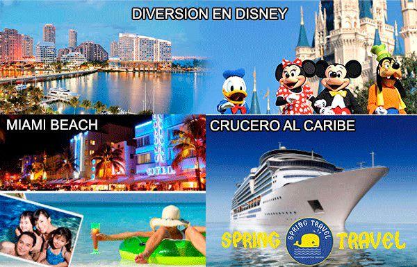 Viaje a Disney | Paquetes a Disney | Paquetes a Disney Todo Incluido