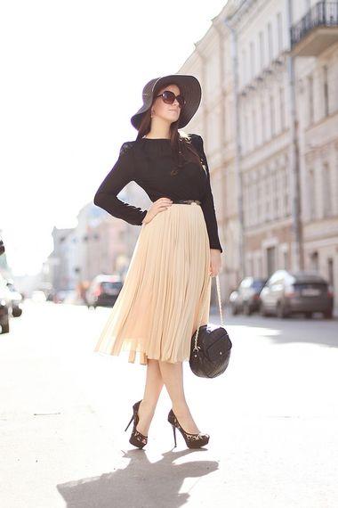 Paris chic | Women's Look | ASOS Fashion Finder