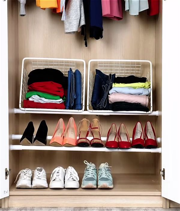 25 Great tips to make your life more organized!