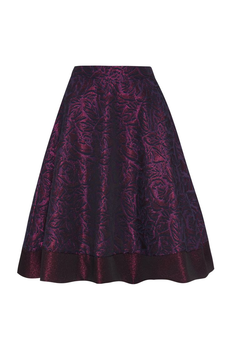Rock a full skirt this AW!