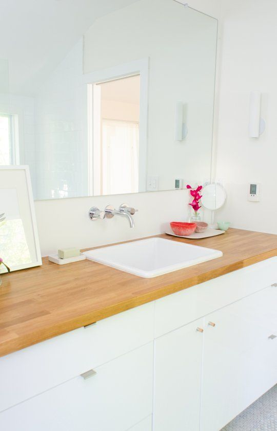 Faith & Mike's Master Bathroom: What it Really Cost — A Budget Breakdown — Renovation Diary