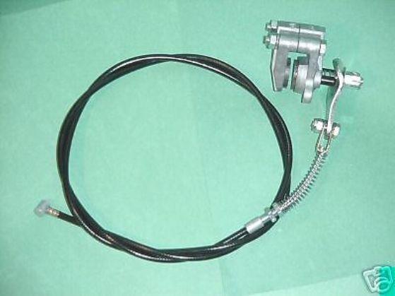 BRAKE CALIPER & CABLE GO KART GOCART MINI BIKE MINIBIKE in eBay Motors, Parts & Accessories, Other Vehicle Parts | eBay