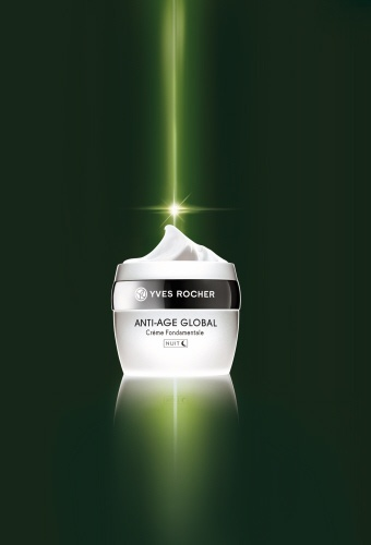 With the Complete Anti-Aging Night Care, your skin will be repaired and nourished upon awakening due to hydration. Your skin will appear restructured and visibly firmer. Night after night, skin appears visibly younger. #yvesrocher #skincare #botanicalbeauty