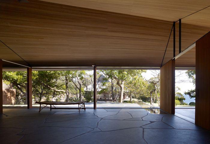 Keiji Ashizawa: Ashizawa Design, Architecture Interiors, Wall Houses, Furniture