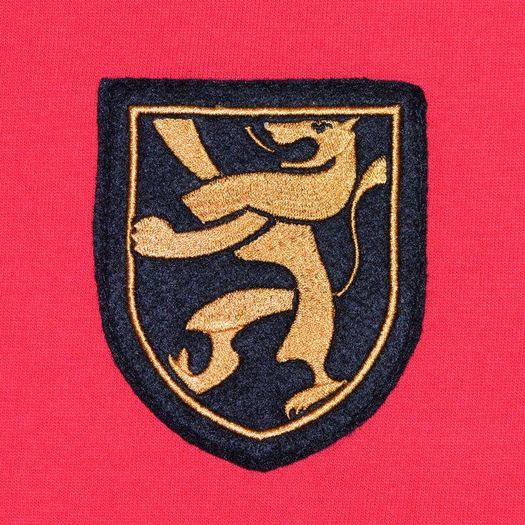 Belgio 1970 | Retro Football Club ®