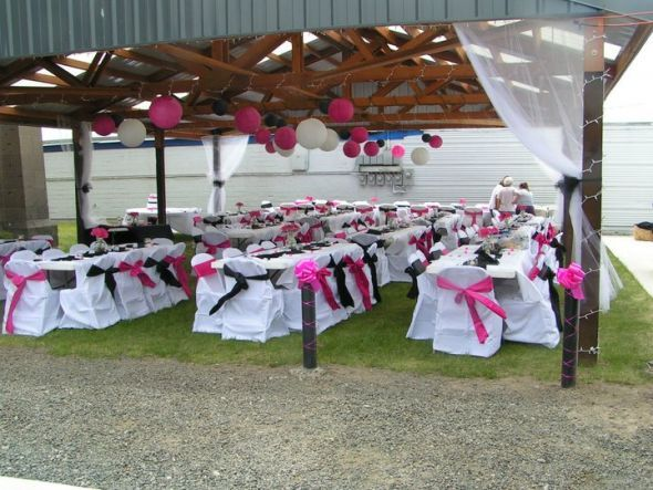 Fuschia Things Bing Images Wedding In Black And White
