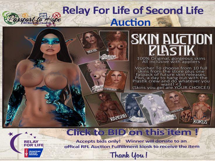Plastik - Skin collection