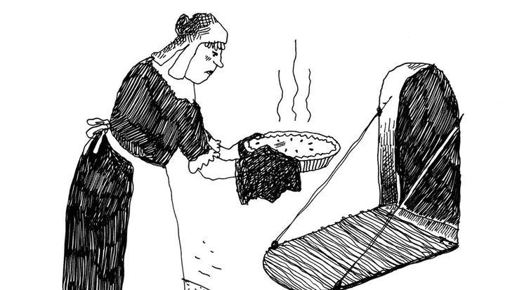nice Daily Cartoon: Friday, November 24th