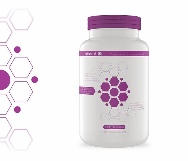 Bioheal (Concept) on Packaging of the World - Creative Package Design Gallery