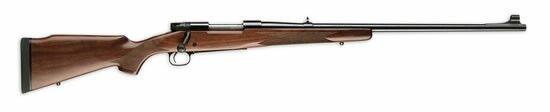 Winchester, 70 Alaskan, walnut stock, .338 Winchester Magnum, $1,269.99