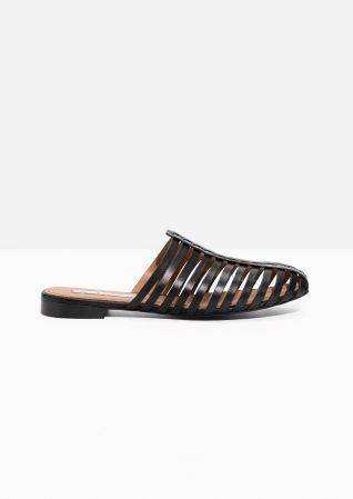 & Other Stories | Strappy Slippers
