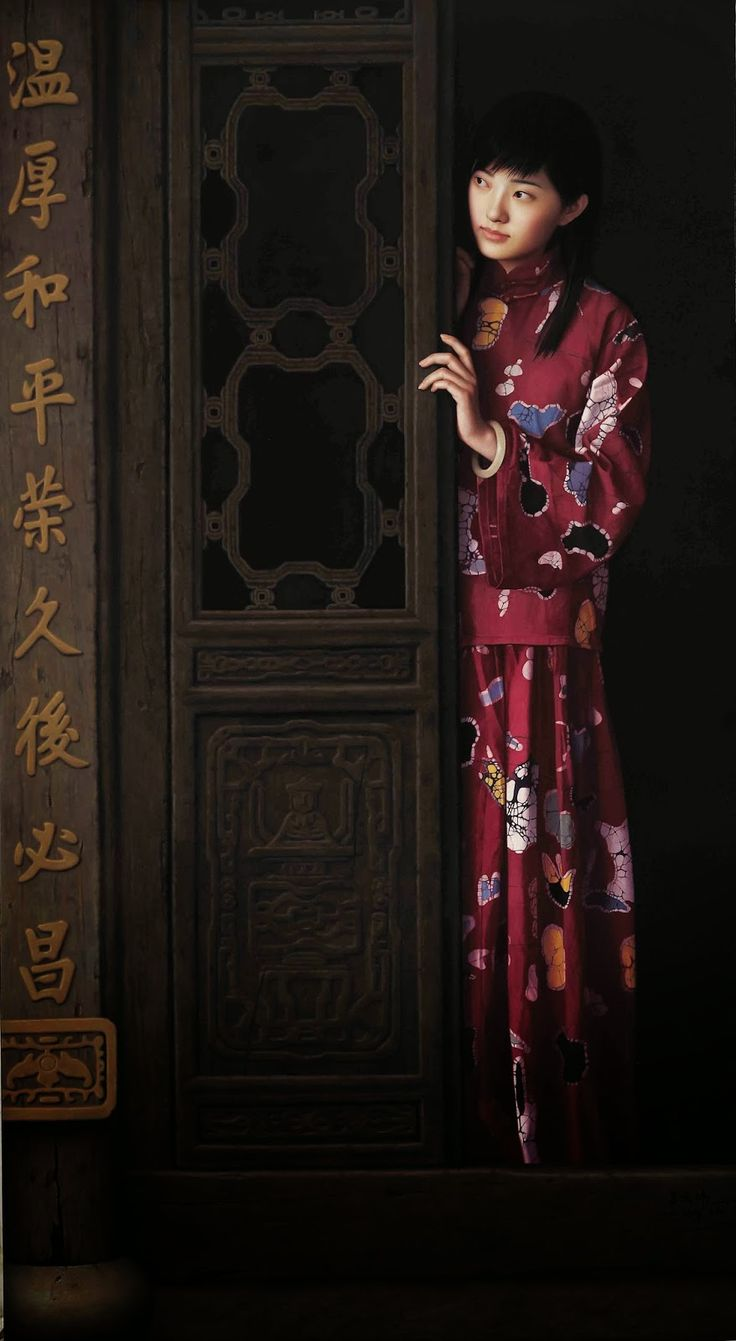 by Wu Chengwei (b1973, Shenyang, Liaoning Province of China)