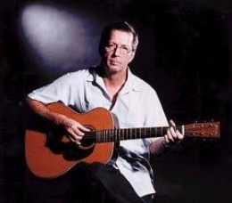 Actually, C.F. Martin & Company makes THREE Eric Clapton model instruments - but seen here is the 000 ECMusic, Guitar Guitar, Guitar Wall, Guitar Collection, Legendary Guitar, Eric Clapton Martin, Martin Guitars, Acoustic Guitar, Clapton Models