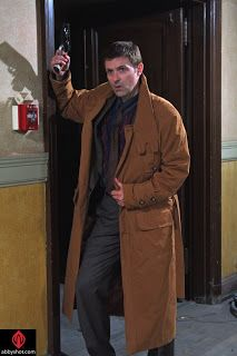 Xtreemleather present Blade Runner Rick Deckard Trench Coat for fashionable boys. Made from soft and 100% Pure Cotton. Harrison Ford has worn this stylish jacket in Hollywood Movie Blade Runner who as character Rick Deckard. Available in our online store on discounted price.